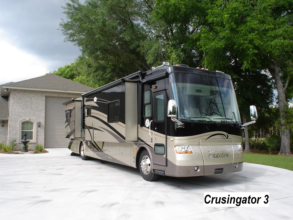 Amazing Recreational Vehicles RV, An Industry That Took A Severe Hit When Gasoline Prices Skyrocketed A Dozen Years Ago, Has Come Roaring Back Sales Have Surged,